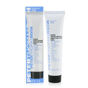 Peter Thomas Roth Max Anti-Shine Mattifying Gel  30ml/1oz