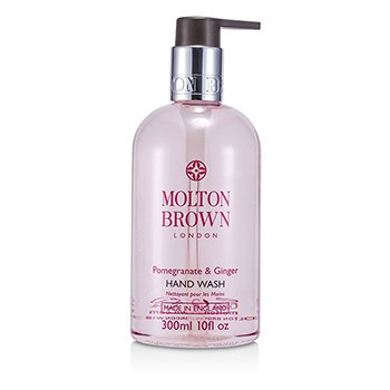 Molton Brown Pomegranate & Ginger Hand Wash  300ml/10oz