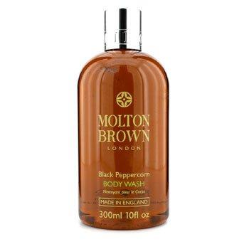 Molton Brown Black Peppercorn Gel de Duș cu Boabe de Piper Negru  300ml/10oz