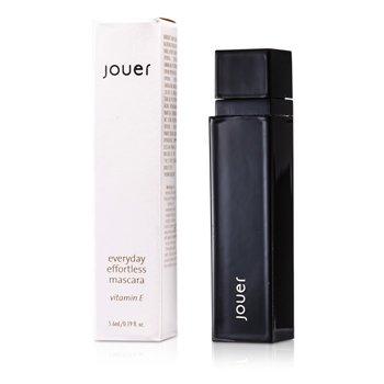 Jouer Everyday Effortless Mascara - # Brun  5.6ml/0.19oz