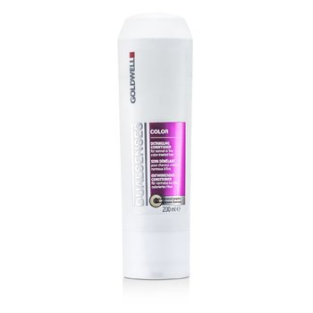 Goldwell Dual Senses Color Acondicionador Desenredante (Para Cabello Teñido Normal a Fino)  200ml/6.7oz