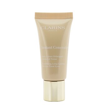 Clarins Instant Concealer - # 03 (Orange Beige)  15ml/0.5oz