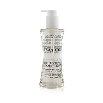 Payot Les Demaquillantes Huile Fondante Demaquillante Milky Cleansing Oil  200ml/6.7oz