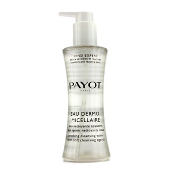 Payot Sensi Expert Eau Dermo-Micellaire Soothing Cleansing Water  200ml/6.7oz