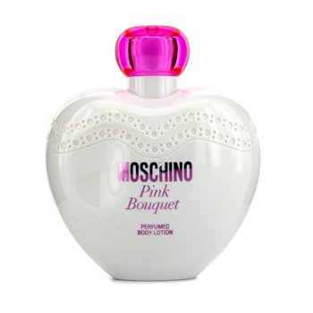Moschino Pink Bouquet Perfumed Body Lotion  200ml/6.7oz