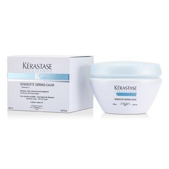 Kerastase Specifique Sensidote Dermo-Calm Soothing Valming Masque (Sensitive Scalp - All Hair Types)  200ml/6.8oz