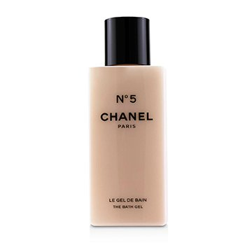Chanel No.5 Cremă de Duș  200ml/6.8oz