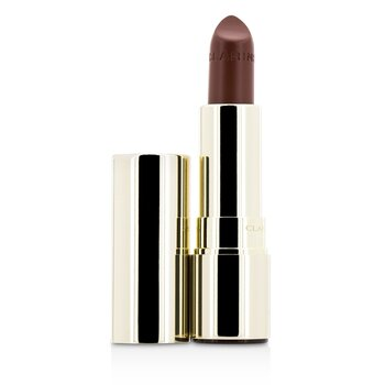 Clarins Joli Rouge (Long Wearing Moisturizing Lipstick) - # 737 Spicy Cinnamon  3.5g/0.1oz