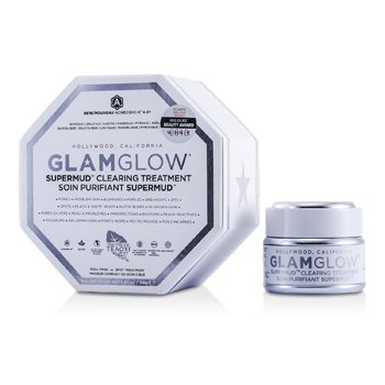 Glamglow Supermud Tratamiento Limpiador  34g/1.2oz