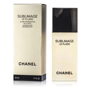 Chanel Sublimage Le Fluide  50ml/1.7oz