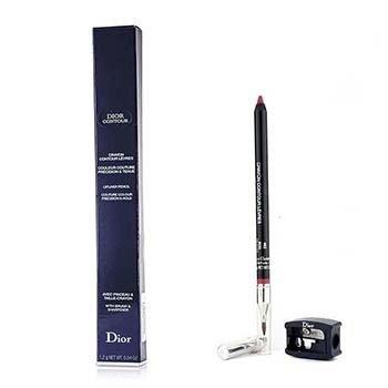 Christian Dior Dior Contour Lipliner - # 463 Bois De Rose  1.2g/0.04oz