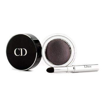 Christian Dior Diorshow Fusion Mono Long Wear Professional Mirror Shine Eyeshadow - # 881 Hypnotique  6.5g/0.22oz