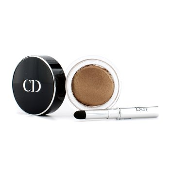 Christian Dior Diorshow Fusion Mono Long Wear Professional Mirror Shine Eyeshadow - # 661 Meteore  6.5g/0.22oz