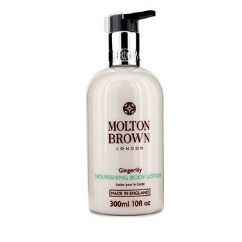 Molton Brown Gingerlily Loción Corporal Nutritiva  300ml/10oz