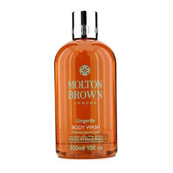 Molton Brown Gingerlily Body Wash  300ml/10oz
