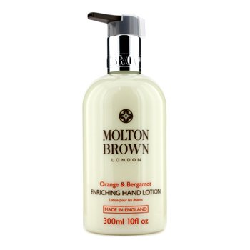 Molton Brown Balsam do rąk - Pomarańcza i Bergamotka  300ml/10oz