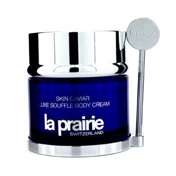 La Prairie Creme Para Corpo Skin Caviar Luxe Souffle  150ml/5.2oz