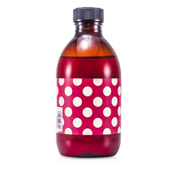 Davines Šampon pro červené odstíny Alchemic Shampoo Red (přírodní, červené a mahagonové vlasy)  280ml/9.46oz