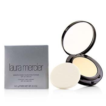 Laura Mercier Base en Polvo Acabado Suave - 01 (Light Beige With Yellow Undertone)  9.2g/0.3oz
