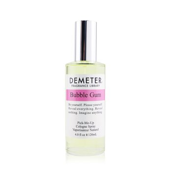 Demeter Bubble Gum Cologne Spray  120ml/4oz