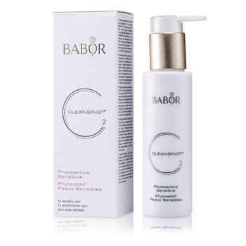 Babor Cleansing CP Phytoactive Sensitive (For Sensitive Skin)  100ml/3.4oz