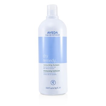Aveda Dry Remedy Moisturizing Shampoo - For Drenches Dry, Brittle Hair (New Packaging)  1000ml/33.8oz