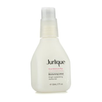 Jurlique Loção Hidratante Rose Moisture Plus  50ml/1.7oz