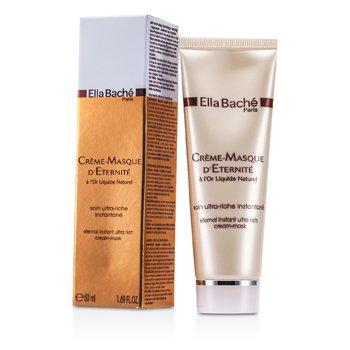Ella Bache Bogata maseczka do twarzy Eternal Instant Ultra Rich Cream-Mask  50ml/1.69oz