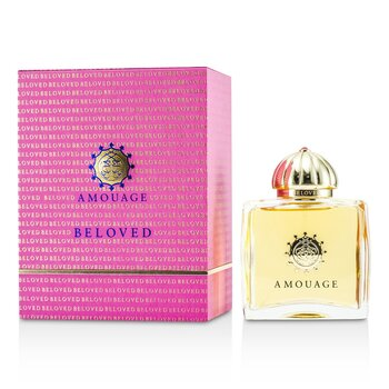 Amouage Beloved Eau De Parfum Spray  100ml/3.4oz