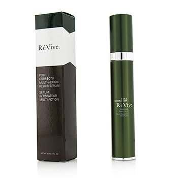 Re Vive Pore Correctif Suero Reparador Multi Acción  30ml/1oz