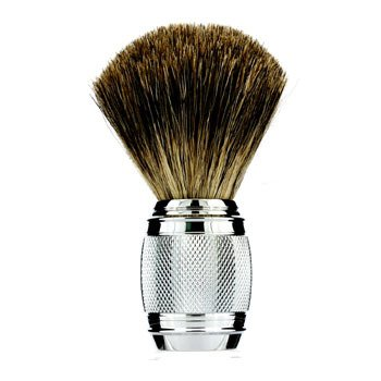 The Art Of Shaving Fusion Chrome Collection  Пензлик для Гоління  1pc