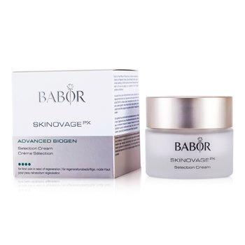 Babor Skinovage PX Advanced Biogen Selection Cream - Krim Kulit (Untuk Kulit Lelah Memerlukan Regenerasi)  50ml/1.7oz