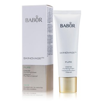 Babor Skinovage PX Pure Intense Purifying Mask - Masker (Untuk Kulit Bermasalah)  50ml/1.7oz