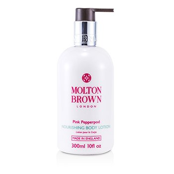 Molton Brown Pink Pepperpod Nourishing Body Lotion  300ml/10oz