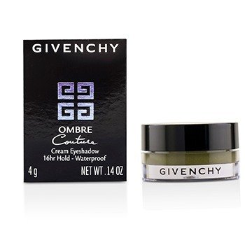 Givenchy Kremowy cień do powiek Ombre Couture Cream Eyeshadow - # 6 Kaki Brocart  4g/0.14oz