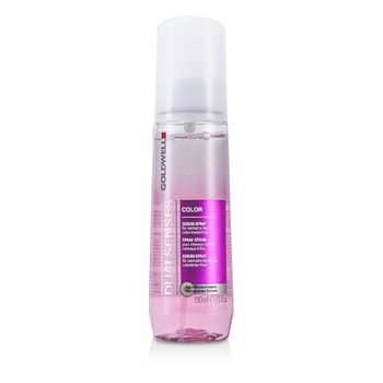 Goldwell Dual Senses Color Suero en Spray - Para Cabello Normal a Fino Tratado con Color (Producto de Salón)  150ml/5oz