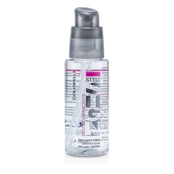 Goldwell Style Sign Gloss Melting Diamonds Gotas de Brillantez (Producto Salón)  50ml/1.7oz