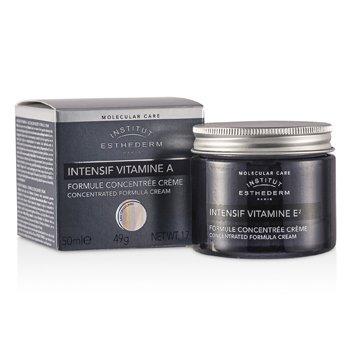 Esthederm Intensif Vitamine A Concentrated Formula Cream  50ml/1.7oz