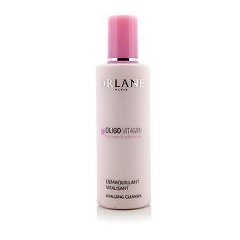 Orlane Oligo Vitamin Vitalizing Cleanser - For Sensitive Skin (Unboxed)  250ml/8.3oz