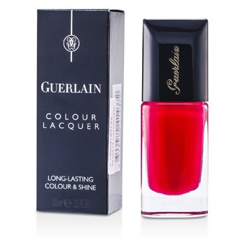 Guerlain Colour Lacquer - # 165 Champs Elysees  10ml/0.33oz