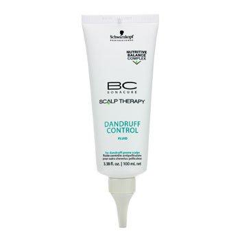 Schwarzkopf BC Scalp Therapy Fluido Control de Caspa (Para Cuero Cabelludo Propenso a la Caspa)  100ml/3.38oz