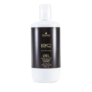 Schwarzkopf ���� ک���� ��ی BC Oil Miracle (����� ����� ��)  750ml/25oz