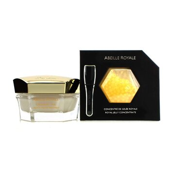 Guerlain Kit Abeille Royale Youth Treatment: Creme Activating 32ml & Concentrado Royal Jelly 8ml  40ml/1.3oz