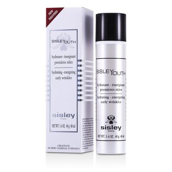 Sisley Sisleyouth Hydrating-Energizing Tratamiento Diario Arrugas Termpranas (Para Todo Tipo de Piel)  40ml/1.4oz