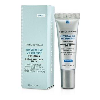 Skin Ceuticals Физическая УФ Защита для Глаз SPF 50  10ml/0.3oz