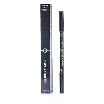 Giorgio Armani Smooth Silk Eye Pencil - # 07 Ivy Green  1.05g/0.037oz