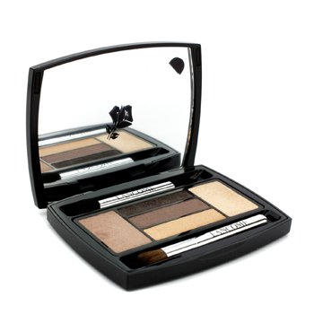 Lancome Hypnose Star Eyes 5 Color Palette - # ST7 Brun Au Naturel  4.3g/0.15oz