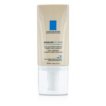 La Roche Posay Rosaliac Crema CCSPF 30 - Crema Correctora Diaria Unificación Completa  50ml/1.69oz