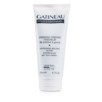 Gatineau Refreshing Melting Scrub (Salon Size)  200ml/6.7oz