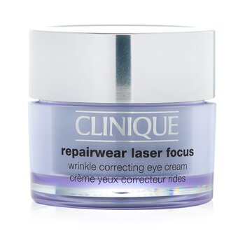 Clinique Repairwear Laser Focus Wrinkle Correcting Eye Cream  30ml/1oz